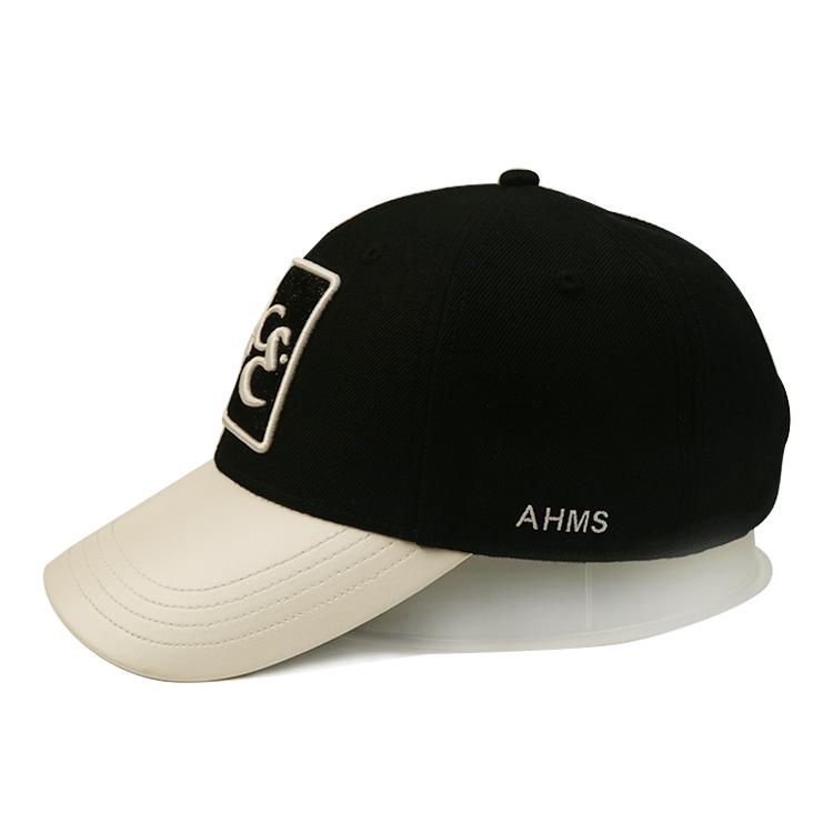 durable yellow baseball cap genuine bulk production for baseball fans-3