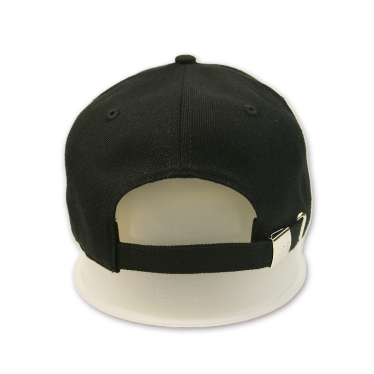 at discount fitted baseball caps hat ODM for beauty-3