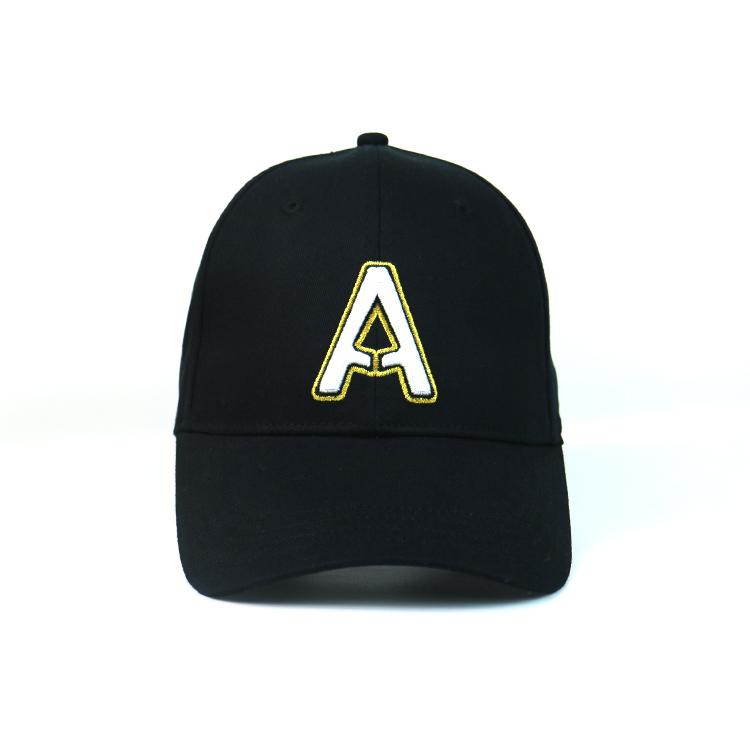 ACE rhinestone logo baseball cap free sample for beauty-2