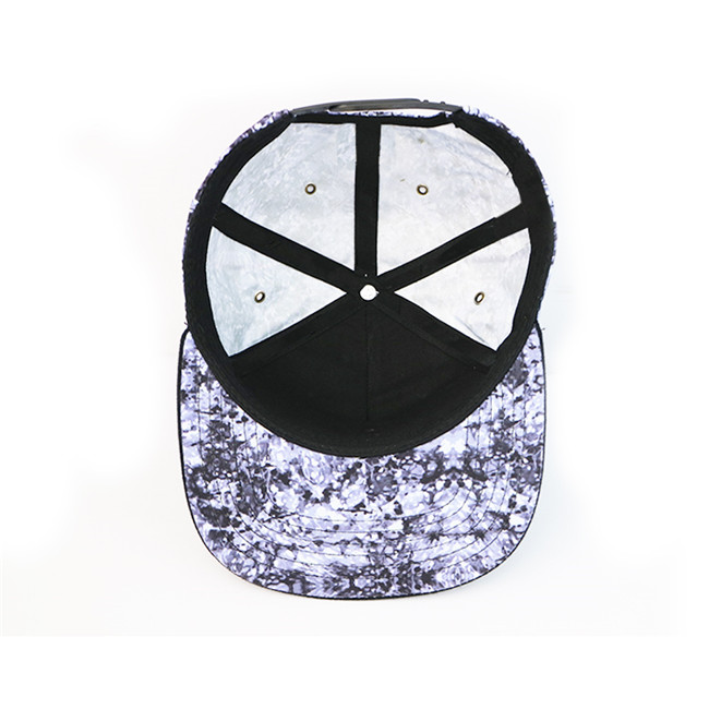funky bulk snapback hats black customization for beauty-15