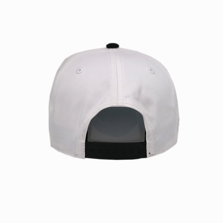 ACE funky grey snapback hat free sample for fashion-6