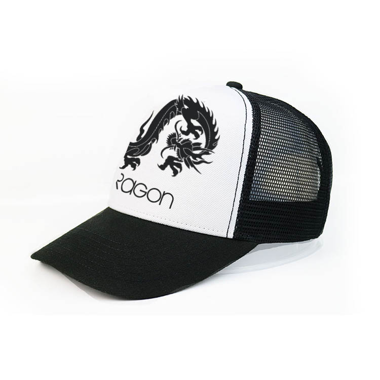 at discount trucker caps embroidery words supplier for beauty-4