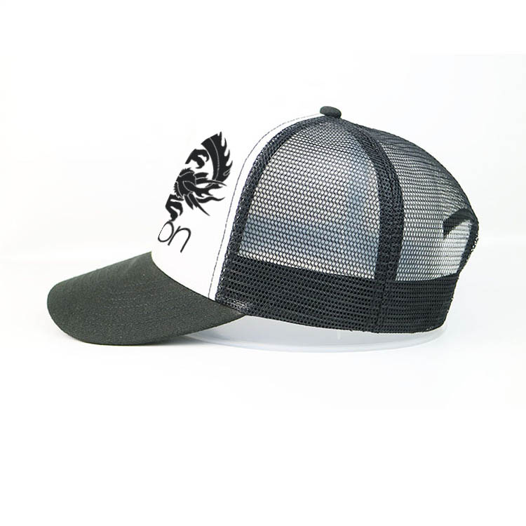 at discount trucker caps embroidery words supplier for beauty-5