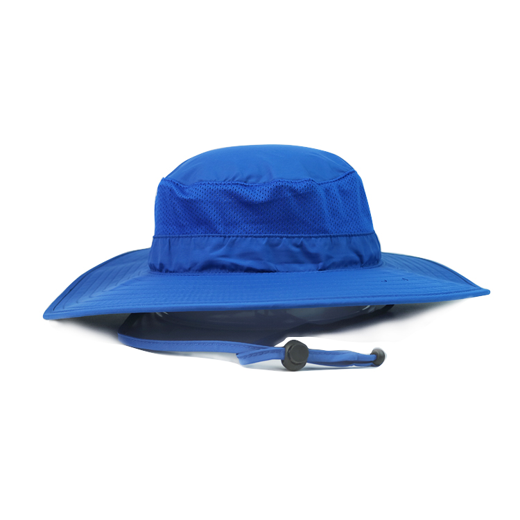 ACE made cool bucket hats free sample for fashion-4