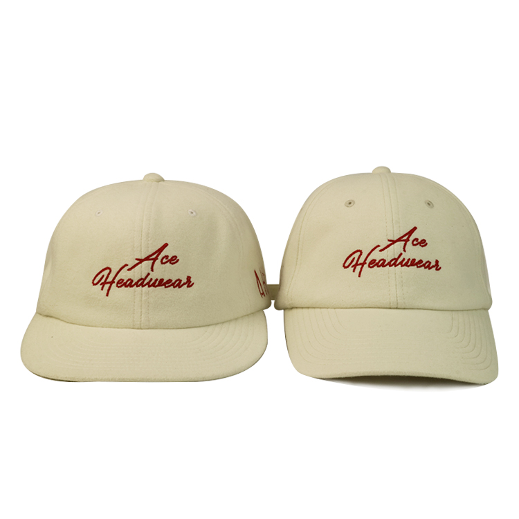 ACE at discount custom baseball caps free sample for fashion-1