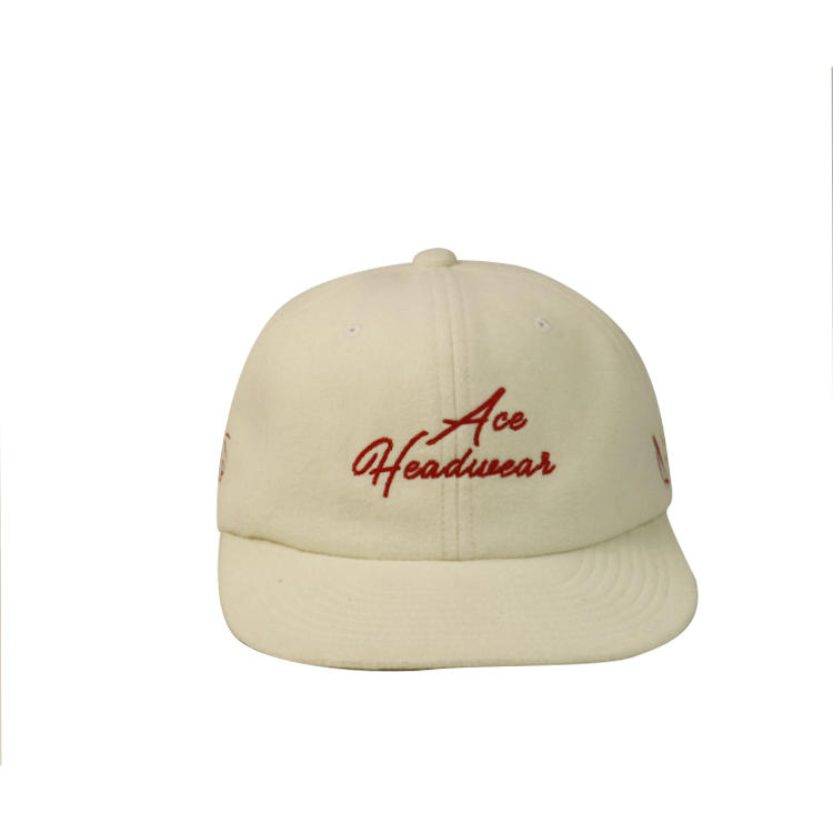 ACE at discount custom baseball caps free sample for fashion