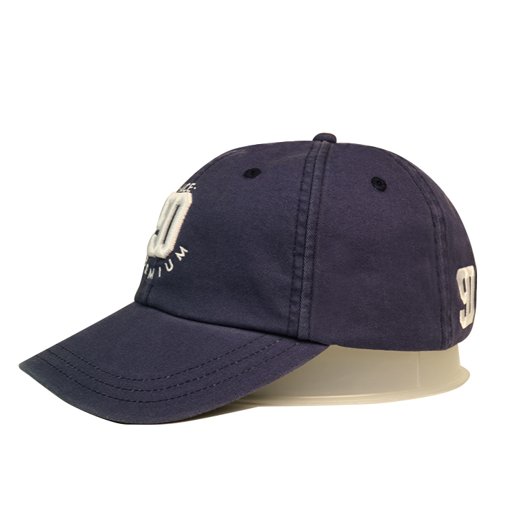 portable best dad hats blue free sample for beauty-2