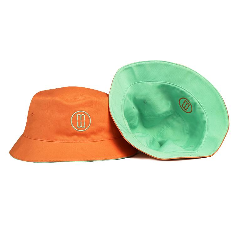 ACE short bucket hats for men ODM for beauty-5