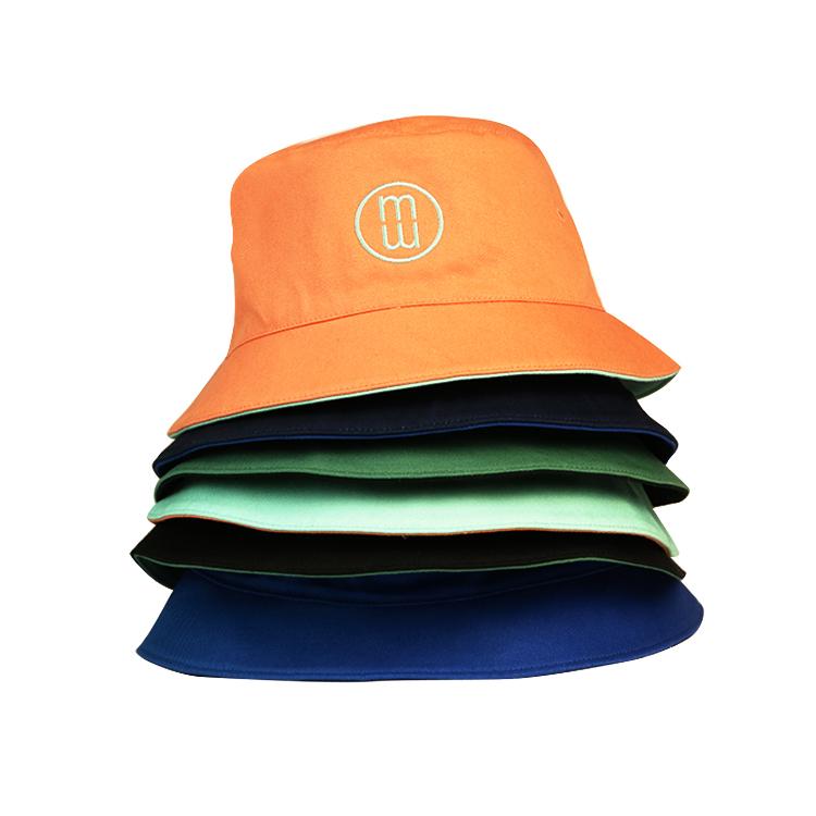 ACE short bucket hats for men ODM for beauty-6