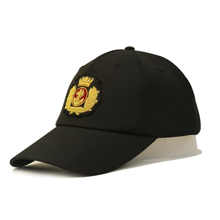 ACE hat white baseball cap customization for beauty-2