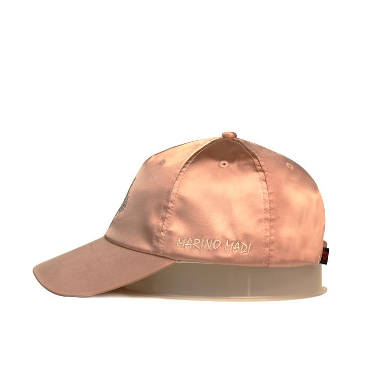 solid mesh wholesale baseball caps caps customization for baseball fans-2