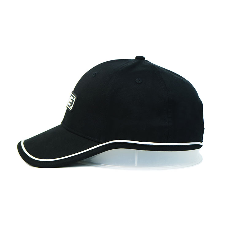 Breathable types of baseball caps hats get quote for beauty-2