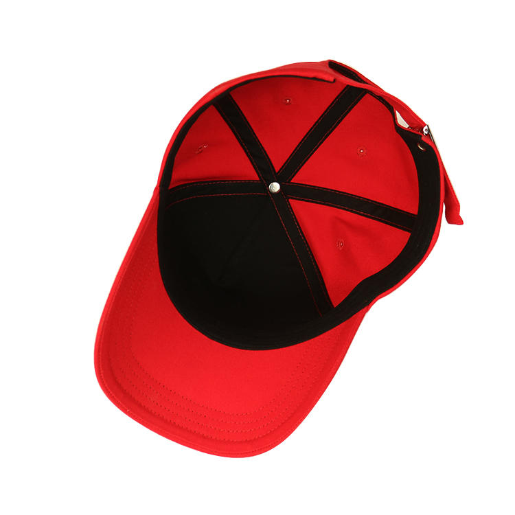 latest embroidered baseball cap genuine supplier for fashion