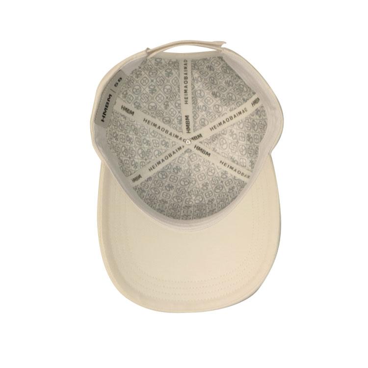 ACE girl womens baseball cap ODM for baseball fans-2
