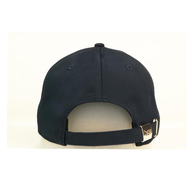 ACE patch white baseball cap bulk production for baseball fans-5