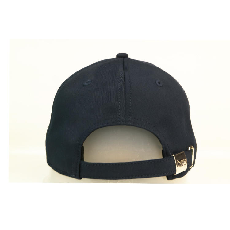 ACE patch white baseball cap bulk production for baseball fans
