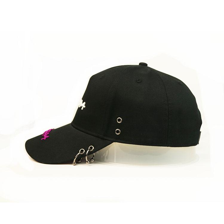 ACE on-sale leather baseball cap bulk production for fashion-3