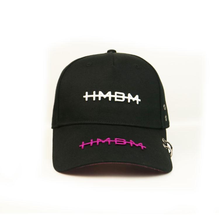 ACE on-sale leather baseball cap bulk production for fashion-2