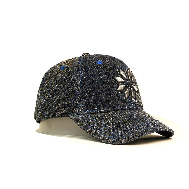 ACE solid mesh green baseball cap ODM for baseball fans-2