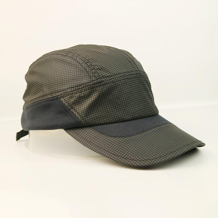 ACE plain custom baseball caps ODM for beauty-2