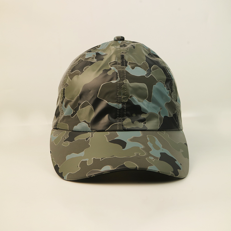 funky baseball cap gold supplier for fashion-1