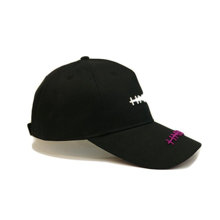 ACE Breathable kids baseball caps customization for baseball fans