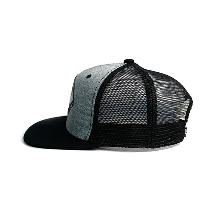 ACE flat outdoor cap bulk production for fashion-2