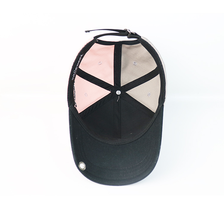ACE 3d white baseball cap supplier for fashion-2