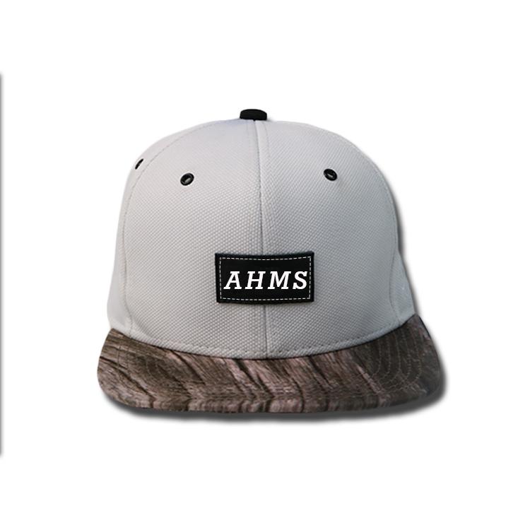 ACE on-sale black snapback hat free sample for beauty-1