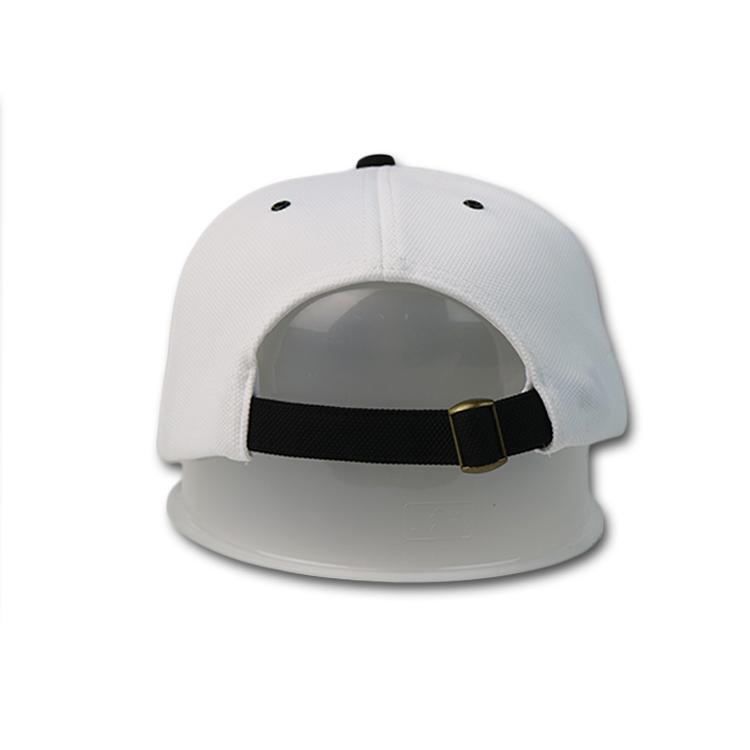 ACE on-sale black snapback hat free sample for beauty-3
