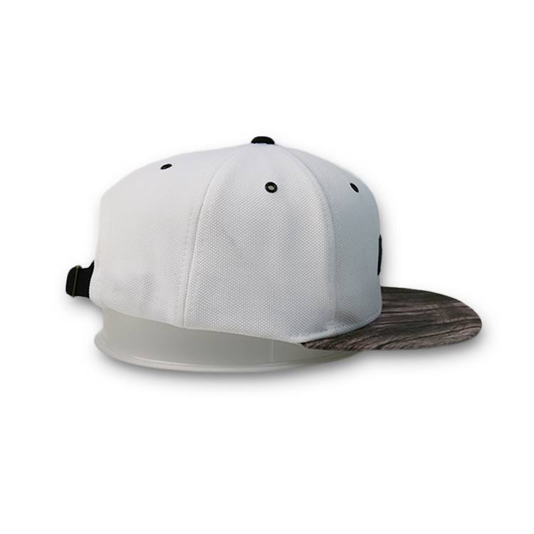 Breathable snapback cap hat ODM for beauty-4