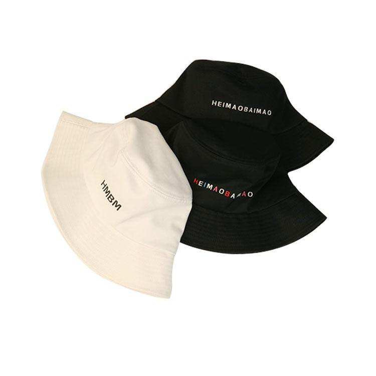 ACE novelty bucket hat customization for fashion