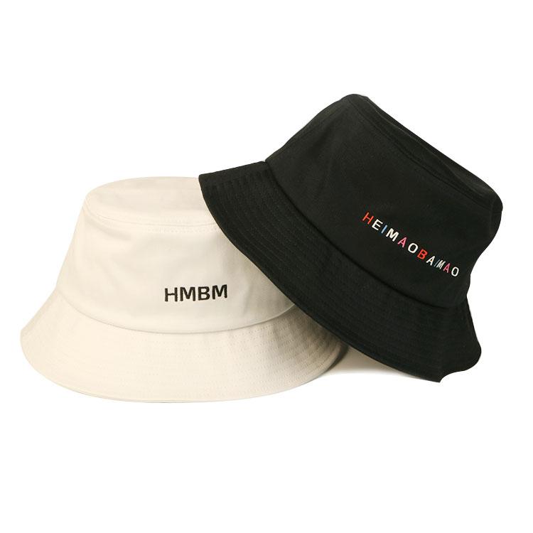ACE novelty bucket hat customization for fashion-2