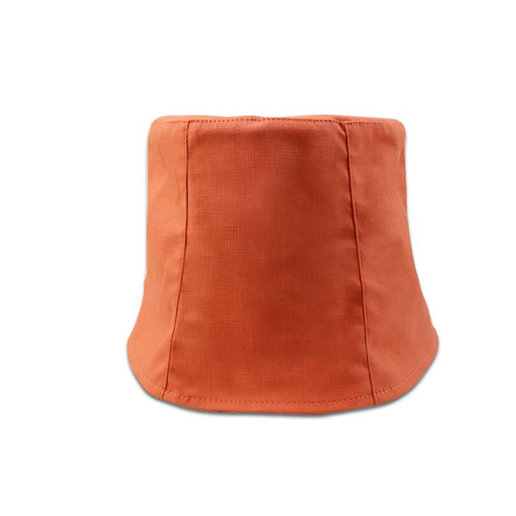 funky bucket hat fashion cotton bulk production for fashion-1