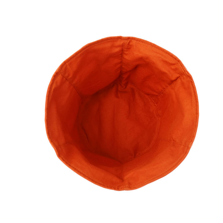 funky bucket hat fashion cotton bulk production for fashion