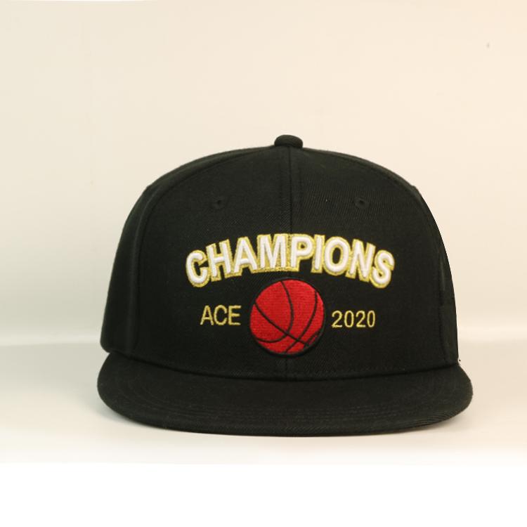 ACE man popular snapback caps OEM for beauty-1