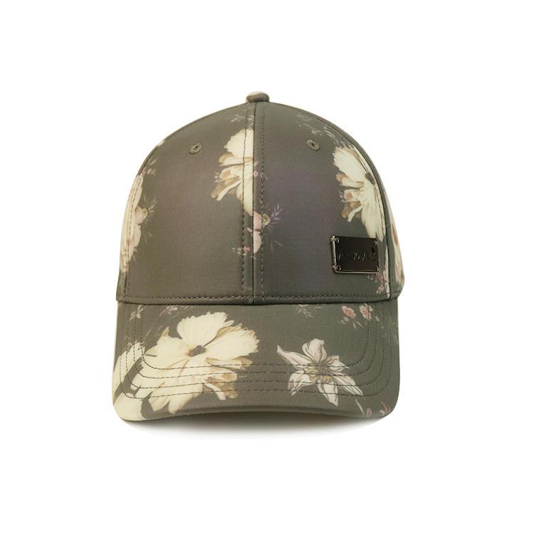 ACE on-sale plain baseball caps ODM for beauty-1