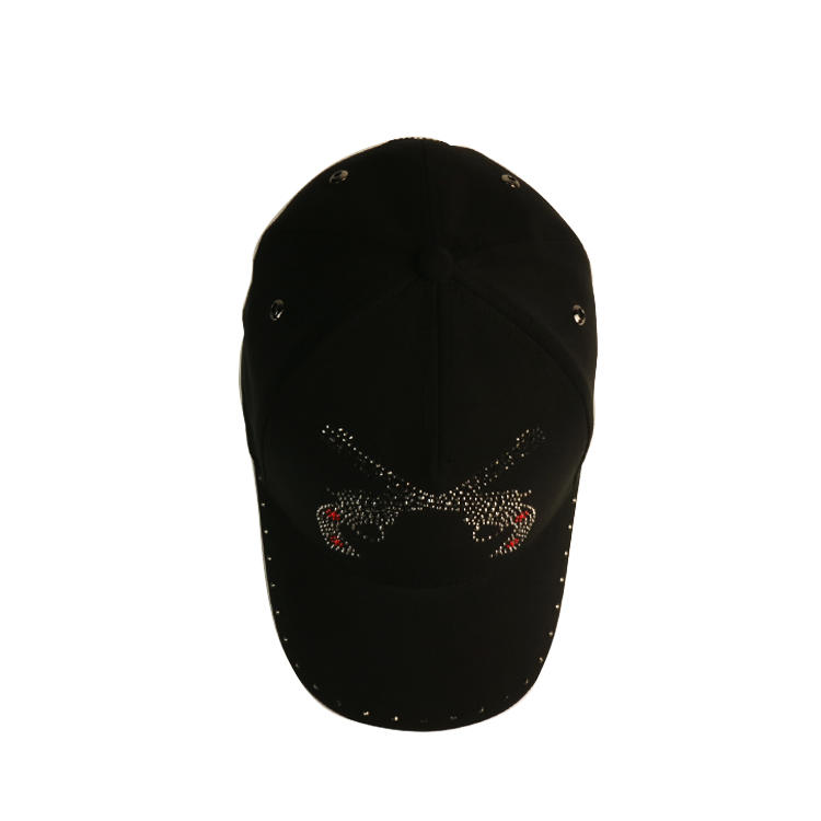 ACE on-sale types of baseball caps free sample for fashion-3