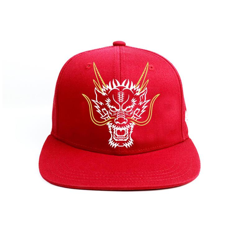ACE caps blue snapback hat OEM for fashion-2