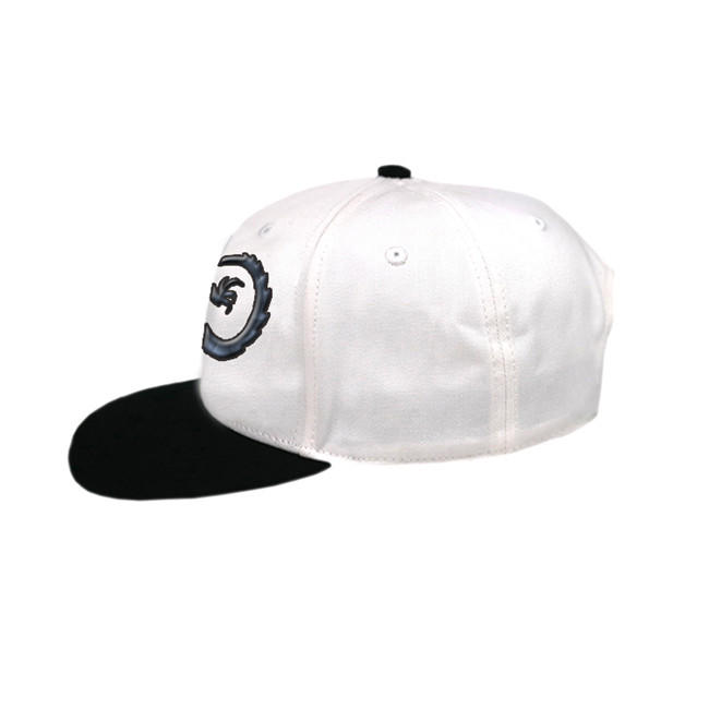 solid mesh black snapback hat 3d get quote for beauty-1