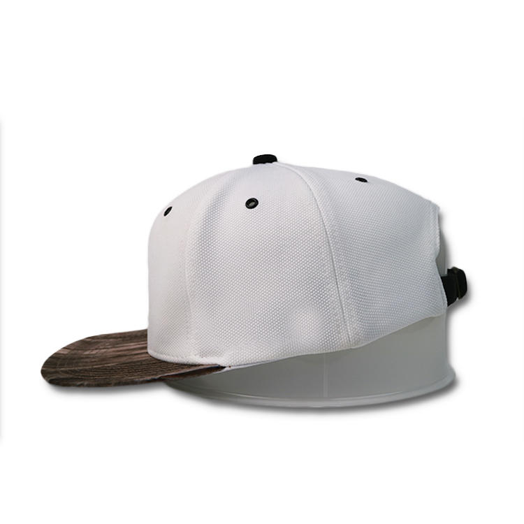 Breathable snapback cap hat ODM for beauty-2