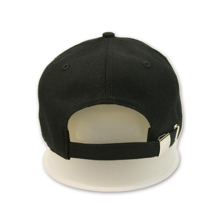 at discount embroidered baseball caps corduroy customization for beauty-3