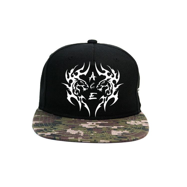 ACE pu bulk snapback hats buy now for beauty-1