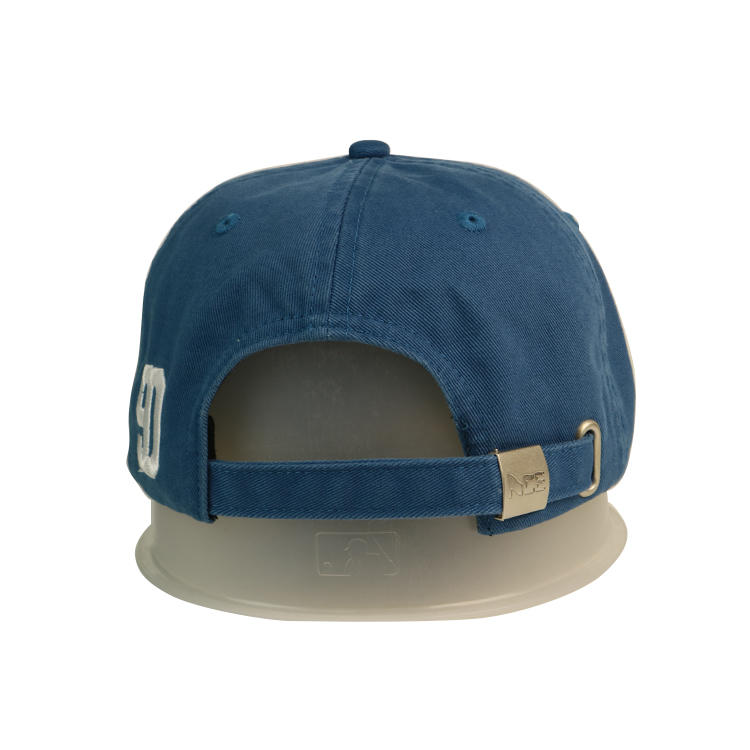 Breathable embroidered baseball caps odm customization for baseball fans-2
