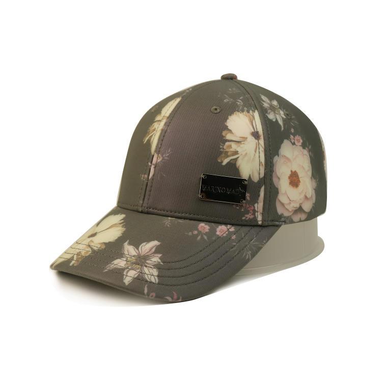 ACE on-sale plain baseball caps ODM for beauty-2