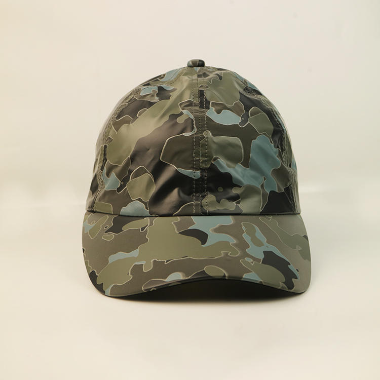 ACE Breathable custom baseball caps ODM for fashion-1