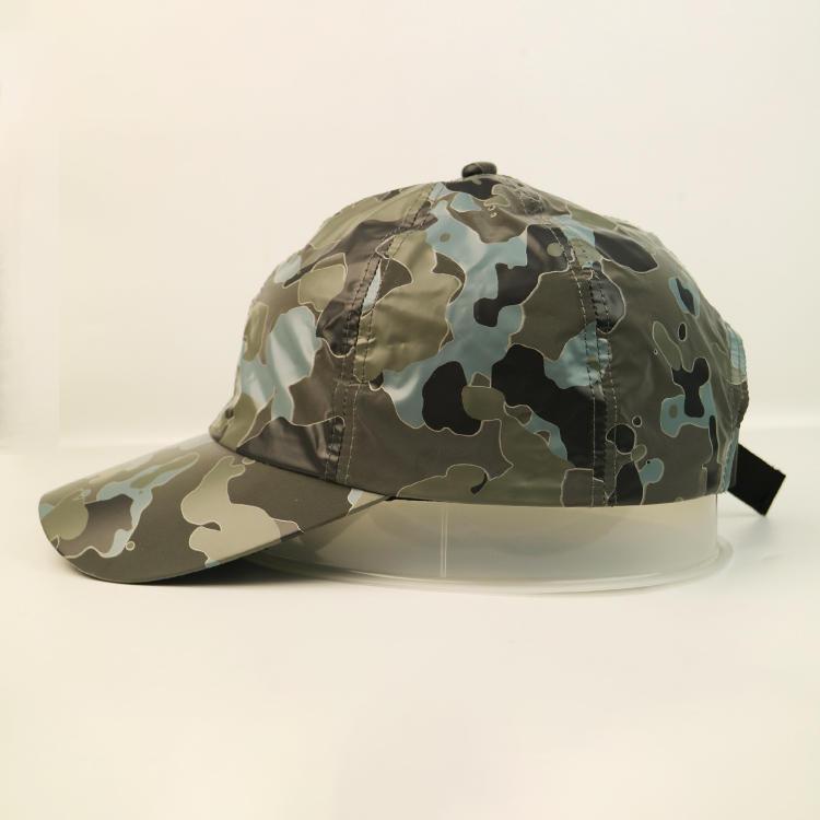 ACE flowers sports baseball cap bulk production for fashion-2