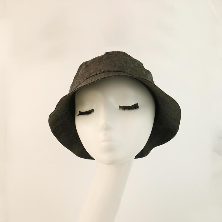latest bucket hat fashion short bulk production for fashion-2