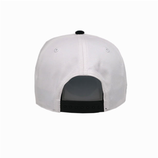 solid mesh black snapback hat 3d get quote for beauty-2