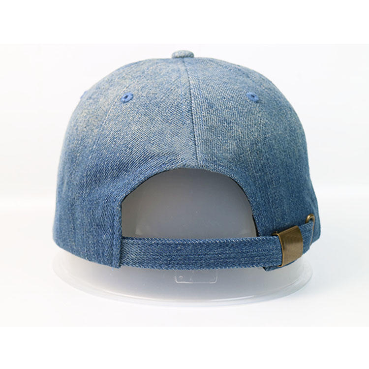 ACE baseball sports baseball cap free sample for baseball fans-3
